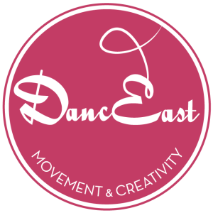 DancEast Logo