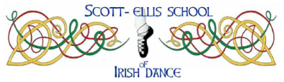 Scott-Ellis School of Irish Dance Logo