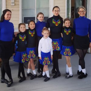 nashville irish dancers